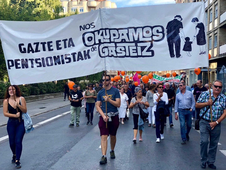 Foto: GasteizBerri.com