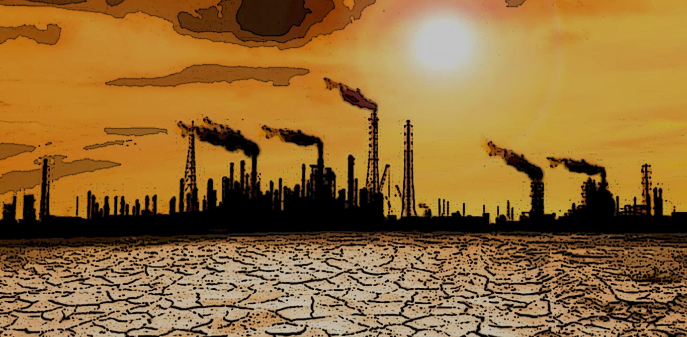 Resultado de imagen para crisis climatica