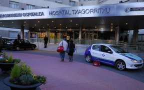 Hospital de Txagorritxu (Osakidetza) Vitoria-Gasteiz