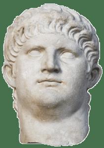 """Besuch der Ausstellung """"Nero"""" - Landesmuseum Trier"""