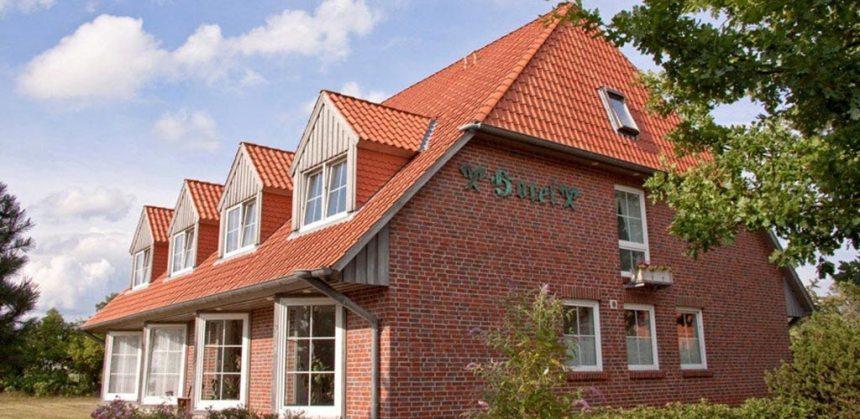 Gasthof Stumpf - Gästehaus