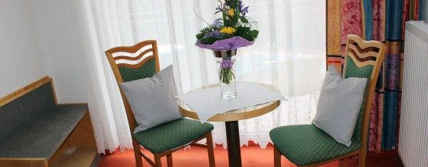 Hotelzimmer im Gasthof Zahn in Stedten