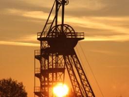 ErlebnisZentrum Bergbau Röhrigschacht Wettelrode