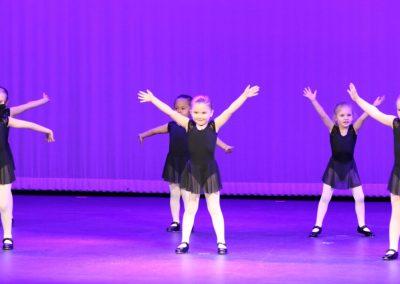 2020 Dance Concert video