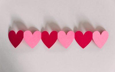 2021 Valentine's Day Spirit Club Fundraiser