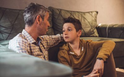 5 Things Pre-Teens Need from Christian Parents