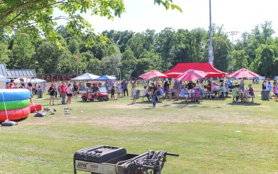 GCS Family Cookout GALLERY