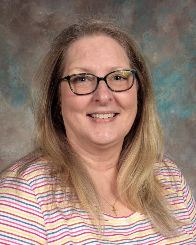 Dr. Tina Cook