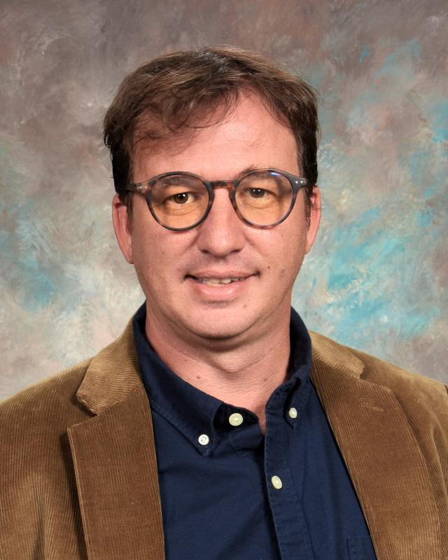 Dr. Jonathan Huitt