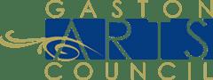 gaston arts council logo