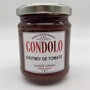 IMG 1955 - Gondolo - Chutney de tomate
