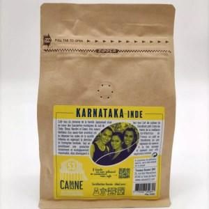 IMG 20201103 104534 rotated - Cabane 53 grand cru - Karnataka Inde 250g grain