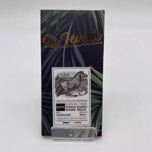 "IMG 2147 - Hasnaâ chocolat La Fèverie ""kokoa kamili Dark Milk 60%"