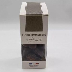 """IMG 2159 - Hasnaâ chocolat les gourmandises """"les Cœurs Guimauves Passion Lait"""""""