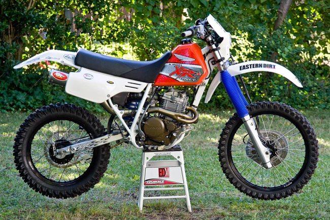 Gaston Motorcycle Werks - Customer Bikes