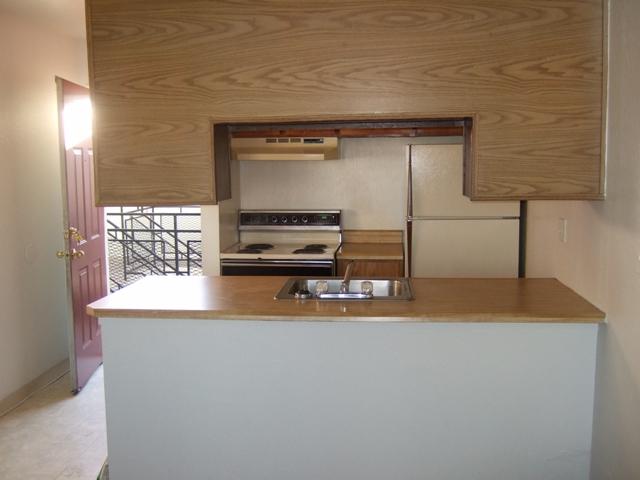 Linden kitchen