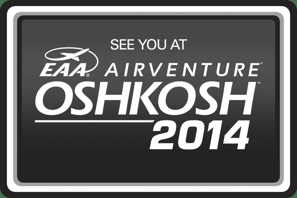 EAA AirVenture Oshkosh 2014