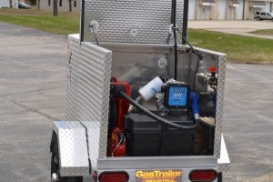 Pro 110 Industrial Pump Components