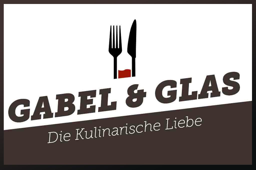 Gabel-und-glas