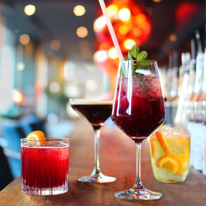 gastroms-Besitos-cocktailmenü