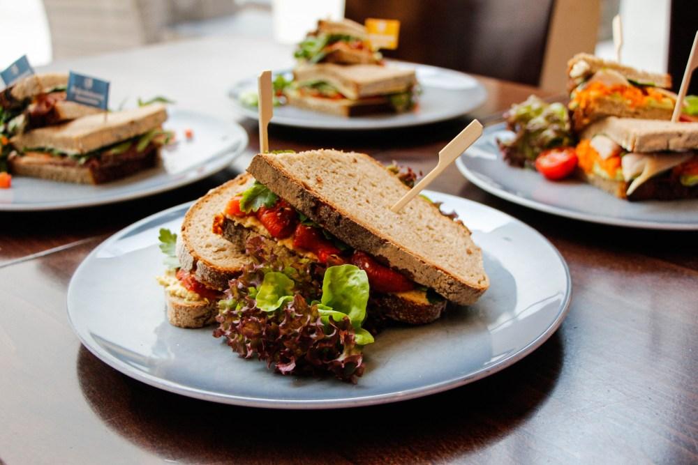 Lux-Sandwiches