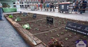 Semana de los alimentos ecologicos Ministerio de Agricultura y Medio Ambiente