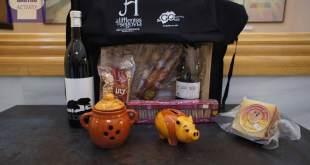 Lote Alimentos de Segovia Marca de Calidad