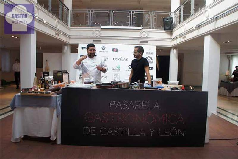 pasarela-gastronomica-castilla-leon