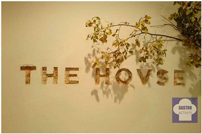 The Hovse mercado de navidad