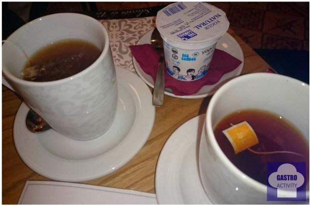 Yogurt de Juanse Kafe