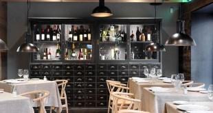 La Maquina de Chamberi Restaurant Lover Week 2015