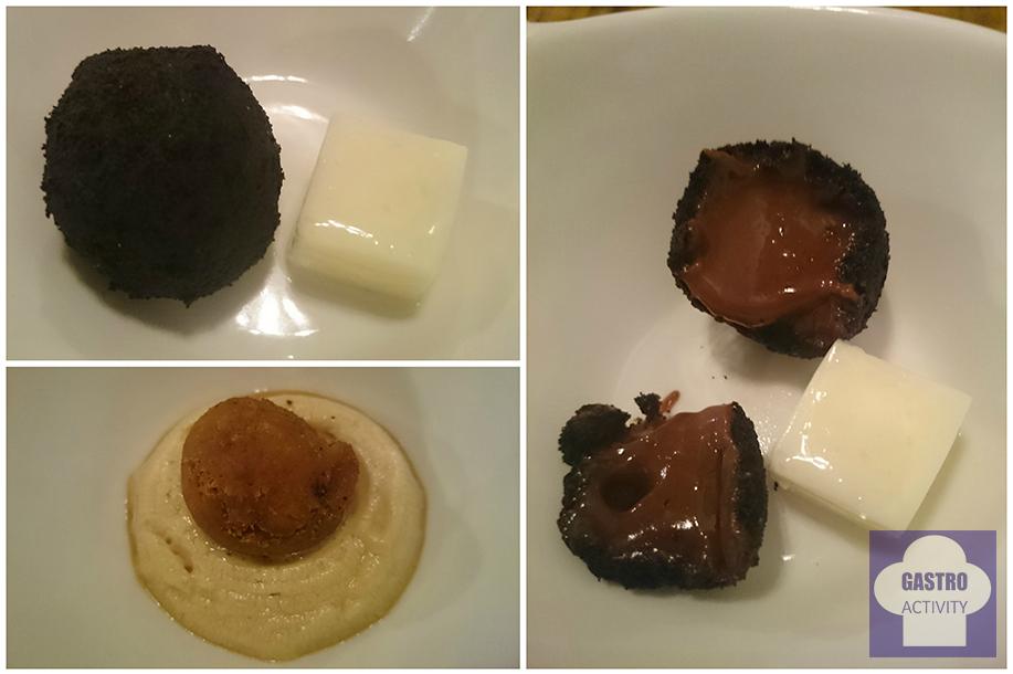croqueta chocolate madalena la gastrocroqueteria madrid