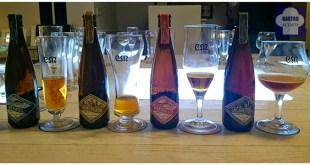 Cervezas de Casimiro Mahou: Amaniel Marcenado, Maravilla y Jacometrezo