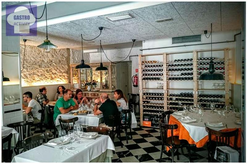 Restaurante El Cocinillas
