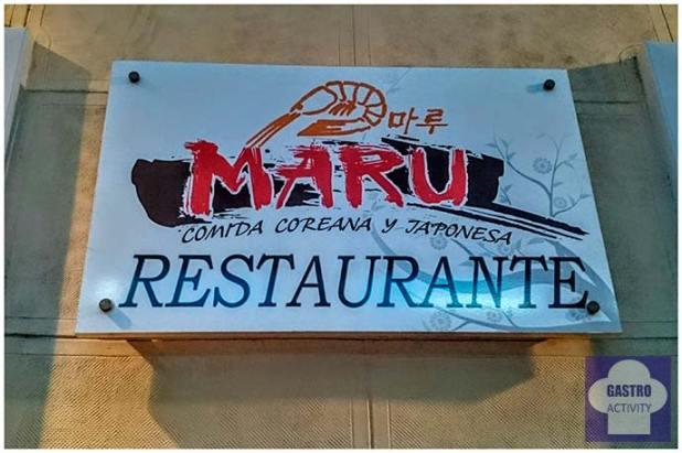 Restaurante Maru