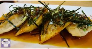 Restaurante comida coreana Maru Madrid