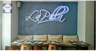 Restaurante La Pilla Madrid