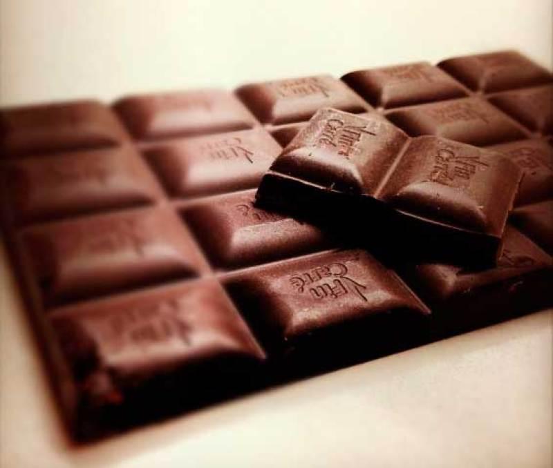 Chocolate Alimentos de la Felicidad