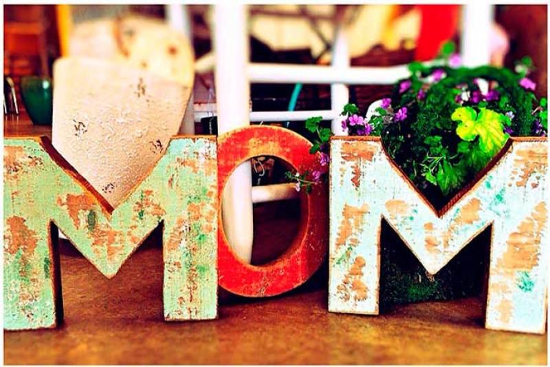Dia de la madre 2016 Restaurantes Madrid