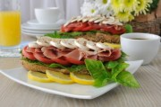 Desayunos saludables con proteínas