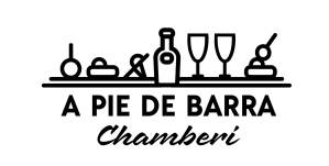 A pie de Barra Chamberi 2016