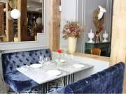 Restaurante Gigi, el más cool de Chamberí