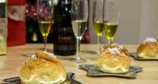 Los mejores roscones de Madrid en 2016. El dulce del Día de Reyes
