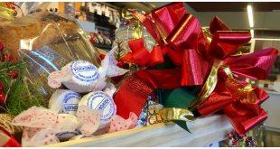 Regalos gourmet Navidad