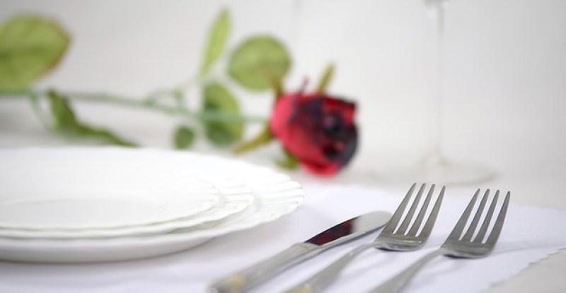 San Valentin 2017 planes para foodies