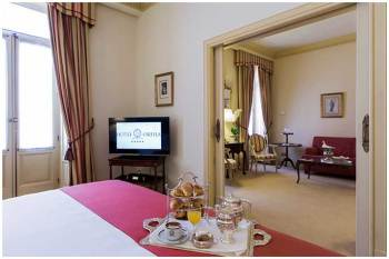 Hotel Orfila 5 Estrellas San Valentin 2017