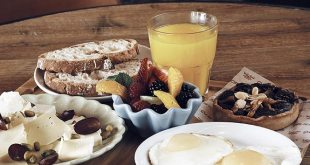 Crusto Bakery Madrid 4 tipos de Brunch