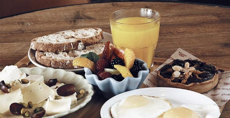 Crusto Bakery Madrid Nuevos brunch en Madrid