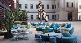 Premios Gato Terrazas 2017 Nubel Museo Reina Sofia