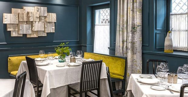 Restaurante Donde Marian Chamartin